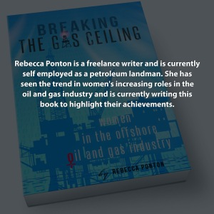 Breaking the Gas Ceiling™   #kristenoctg